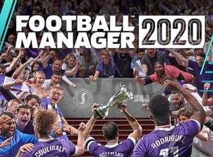 Football Manager 2021 at Woking FC Shop for £24.50 delivered