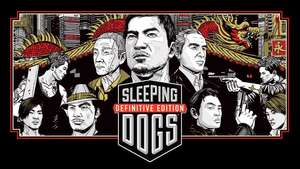 Steam Game: Sleeping Dogs: Definitive Edition (PC) - £2.39 at Fanatical