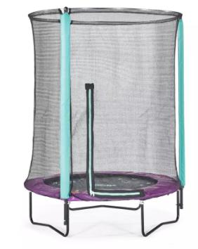 Plum 4.5ft trampoline Trolls - £70 @ Argos (Free Click & Collect)