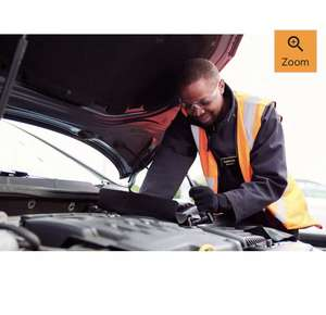 Free 10 Point Winter Car Health Check for NHS, HSE, Emergency Workers, Teachers and Armed Forces @ Halfords