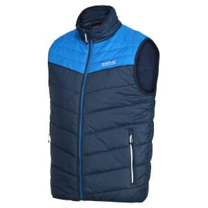 Regatta Mens Freezeway II Quilted Water Resistant Gilet 52% OFF RRP - £21.99 @ eBay / golfbase-zactive