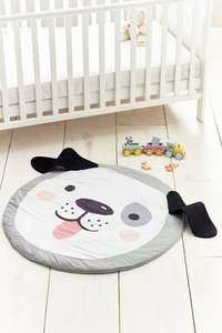 Babies dog playmat now £6 @ Next with free c+c