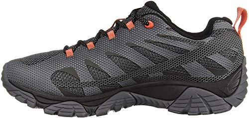 Merrell Men's Moab Edge 2 Low Rise Hiking Shoes (Size 9 & 11) £49.28 / £49.06 @ Amazon