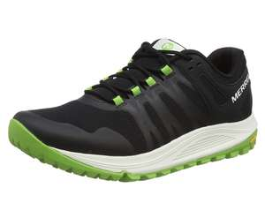 Merrell Nova Trail Running Shoes size 9 £50.05 at Amazon