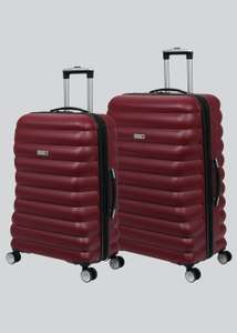 IT Luggage Cloud Dancer Suitcase 50% off reduced £25 + free c&c at Matalan