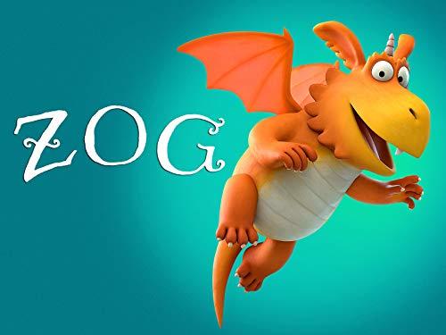 Zog - 10p to buy via Amazon Prime Video