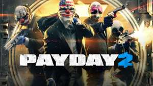 [Steam] Payday 2 (PC) - 74p @ Fanatical