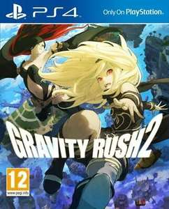 Gravity Rush 2 (PS4) £9.99 @ Clove technology ebay