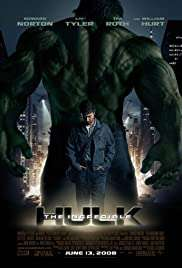 The Incredible Hulk 99p to rent (HD) @ Amazon Prime Video