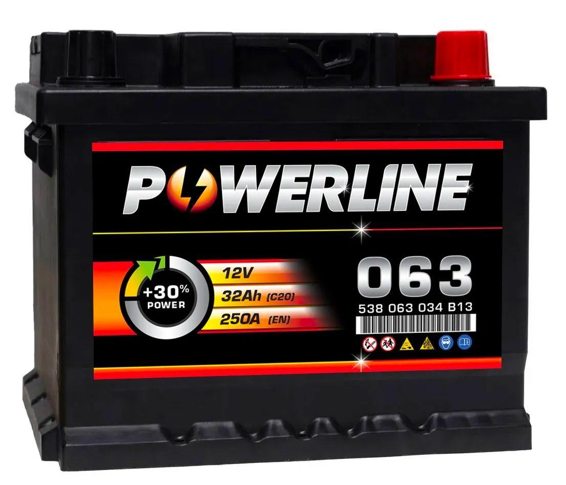 15% Off Powerline Car Batteries @ Tayna Batteries