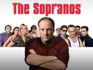 S01E01 HD For 10p Each (Buy) : Sopranos/ The Wire/ Band Of Brothers/ Westworld/ Watchmen/ The Outsider @ Amazon Prime Video