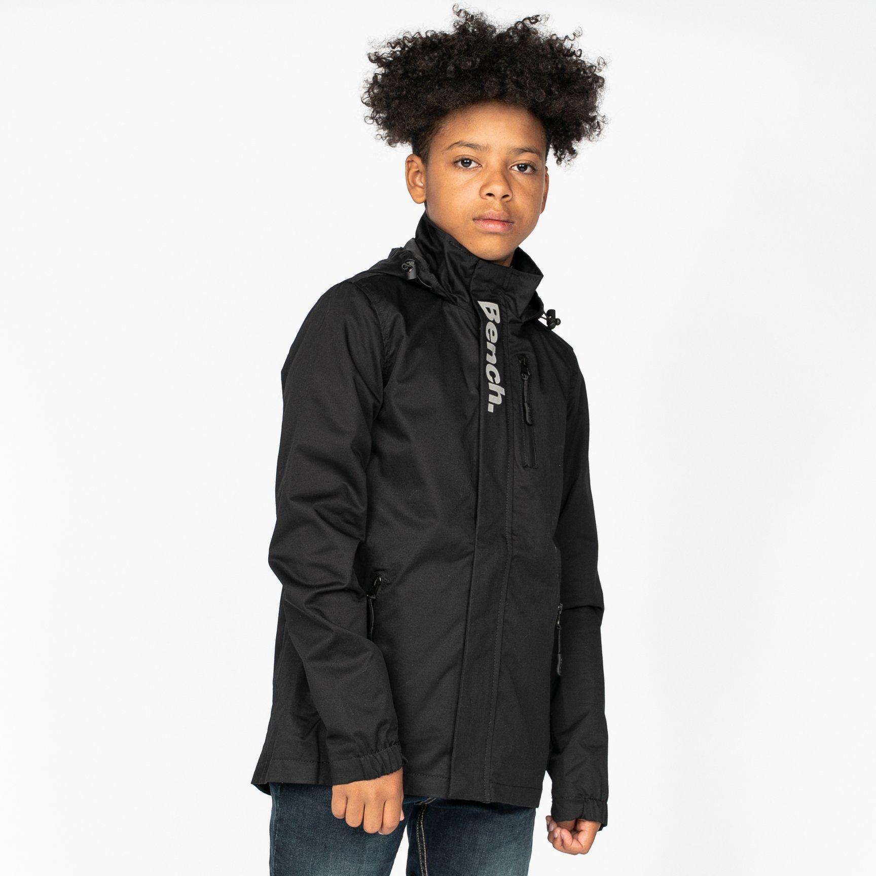Boys winter jackets £19.99 @ Bench Shop