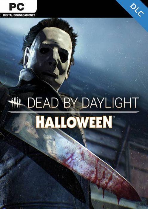 Dead by Daylight: Halloween £2.99 @ CDKeys
