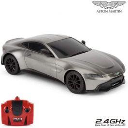 Aston Martin Vantage Radio Controlled Car 1:14 Scale £22.99 @ bargainmax.co.uk
