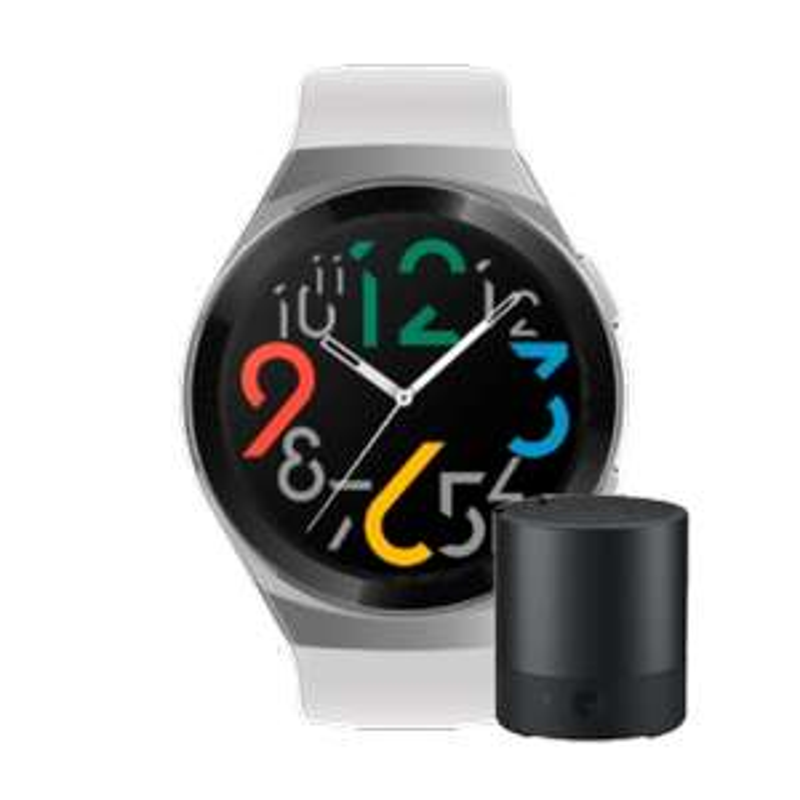 Huawei Watch GT 2e Smartwatch + Huawei Speaker - £94.99 With Code (£89.99 Students) @ Huawei