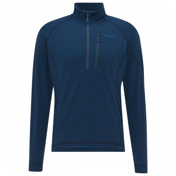 RAB - Nucleus Pull-On - Fleece jumper £30.22 @ Apine Trek