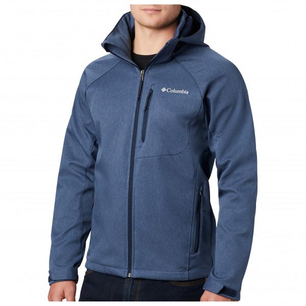 COLUMBIA - Cascade Ridge II Softshell - Softshell jacket £43.97 @ Alpine Trek