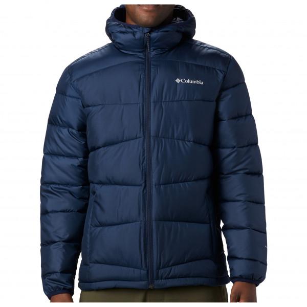 COLUMBIA - Fivemile Butte Hooded Jacket - Synthetic jacket £74.22 @ Alpine Trek