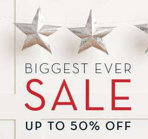 Sale Now On up to 50% off Plus 25% off Full Price with Code @ Crew Clothing
