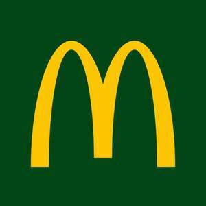 Six Chicken McNuggets 99p (new app users) @ McDonald's