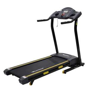 Karrimor Pace motorised Treadmill £321.99 delivered with code @ sports direct