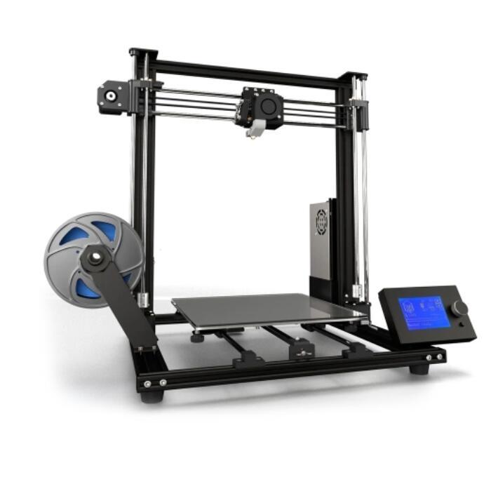 Anet A8 Plus 3D Printer Upgraded - EU Plug - £116.90 Delivered Via DE Warehouse @ Tomtop
