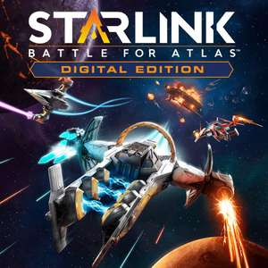 [PC] Starlink: Battle for Atlas - Free To Keep @ Ubisoft