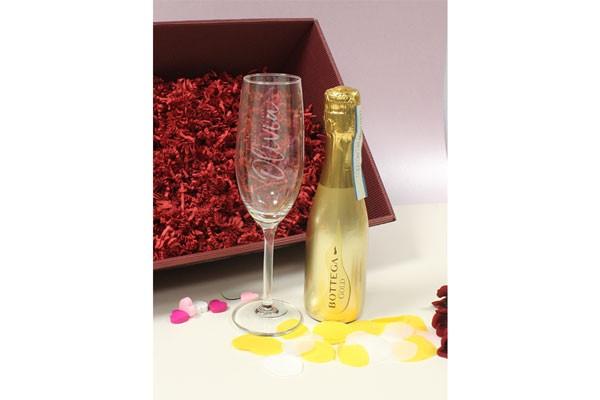 Buyagift Bottega Gold Stocking Filler Hamper delivered 1st Class £20.40 with code at BuyAGift
