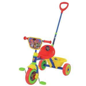 Disney Toy Story 4 My First Trike - £26.80 Using Click & Collect / £30.75 Delivered @ Argos