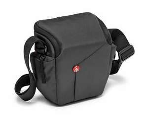 Manfrotto NX Holster CSC Grey Camera Bag for Compact System Cameras with Lens, £9.99 at gwcameras/ebay