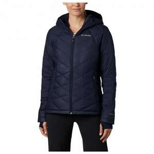 COLUMBIA - Women's Heavenly HDD Jacket - Synthetic jacket with free delivery £78.62 at Alpine Trek