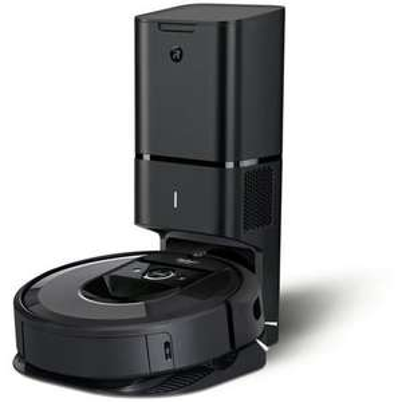 iRobot Roomba i7+ Robot Vacuum Cleaner £499.97 @ Appliances Direct