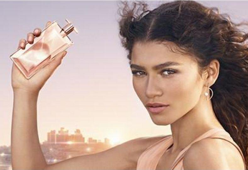 Free sample of the award winning Lancôme fragrance Idôle, Eau de Parfum at Lancome