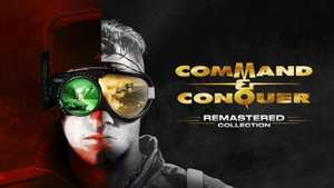 Command & Conquer Remastered Collection added to EA Play for PC