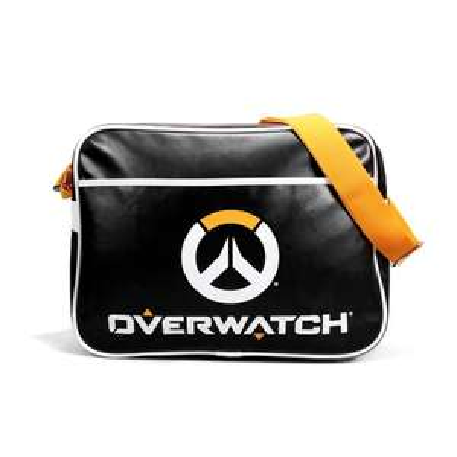Overwatch Messenger Bag £9.94 delivered @ HalfMoonBay