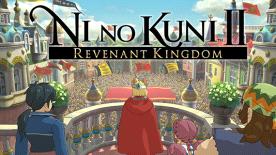 Ni No Kuni II: Revenant Kingdom £6.72 at GreenManGaming