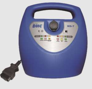 DHC DHC PROFESSIONAL MEMORY SAVER WITH BACK UP BATTERY £28.41 with code at EuroCarParts