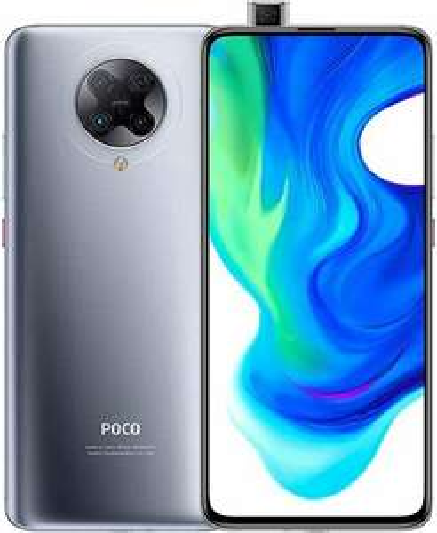 Pre-owned Xiaomi Poco F2 Pro 128GB Cyber Gray, Unlocked B - £255 / Xiaomi Mi 10 128GB Twilight Grey, Unlocked B - £345 @ CeX