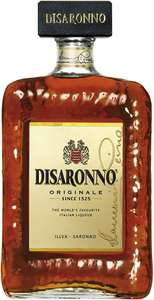 Disaronno Amaretto only £10 (50cl) or £15 (70cl) @ Tesco (Clubcard Price)