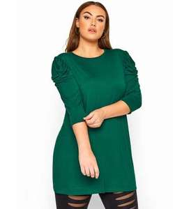 Up to 89% Off Sale + Free delivery using code - Bags & Tops from £1.99 @ Yours Clothing