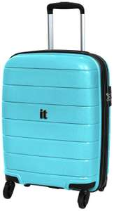it Luggage Asteroid Expandable 4 Wheel Hard Cabin Suitcase £25 free click and collect at Argos