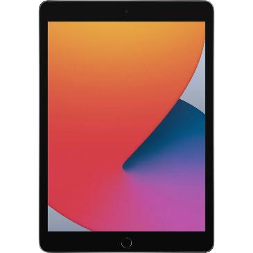 "Apple iPad 10.2"" 32GB WiFi 8th Generation - Space Grey £329 ao.com"