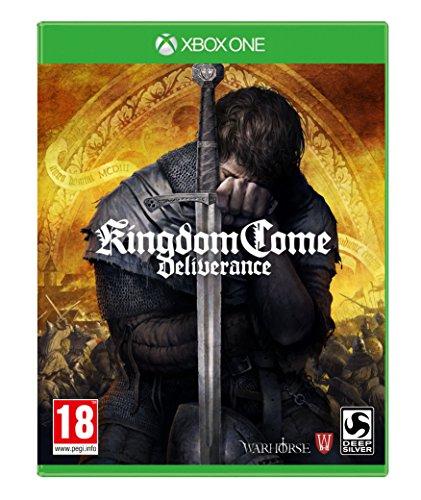 Kingdom Come: Deliverance (Xbox One) £14.97 (+£2.99 Non Prime) @ Amazon