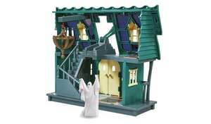 Scooby Doo Scoob Haunted Mansion £15 free click and collect at Argos