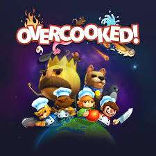 Overcooked - Free on 24/12 @ Amazon Prime Gaming