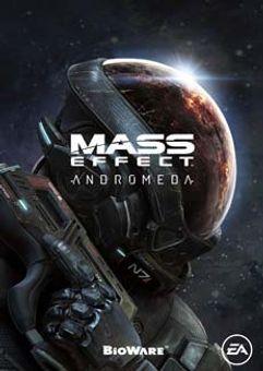 [Origin] Mass Effect Andromeda (PC) - £4.29 @ CDKeys