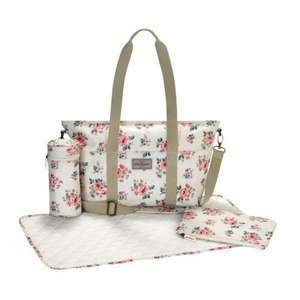 Cath Kidston Mothers Tote Bag (Grove Bunch) Baby Changing Bag £29.95 + £3.95 delivery at Precious Little One