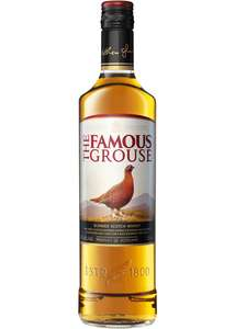 The Famous Grouse Blended Scotch Whisky 70cl - £12.50 @ ASDA