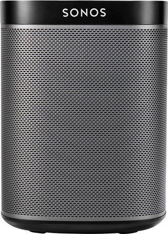 Pre-owned Sonos Play 1 Wireless Smart Speaker Black - grade B £100 - 2 years warranty at CeX