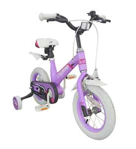 Iota City Star 12 inch Wheel Size Kids Bike - £30 @ Argos